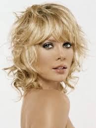 medium length shaggy layered hairstyles long layers for wavy hair layered haircuts wavy hair women medium