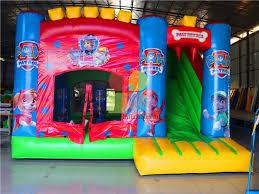 rb2015 5 4 5x5m rainbow sale theme castle