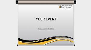 templates and logos communications and marketing university of