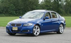 2011 bmw 335i sedan review car driver review 2011 bmw 335i sedan two turbos are not