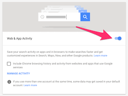 How To See Everything Google Knows About You Business Insider