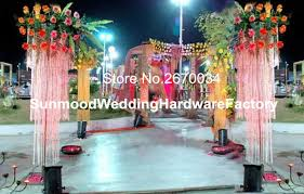 indian wedding mandap for sale hot sale wedding mandap pillars for wedding decoration