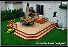 Patio Decks Designs Pictures Cozy Decking Designs Ideas Minimalist Patio Deck Designs