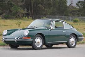 porsche british racing green 1966 porsche 912 coupe the motoring enthusiast