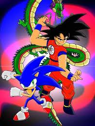 god super saiyan 4 sonic duel goku vs youtube everyone can go by