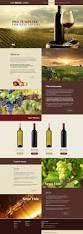 free wine list template 5 wine winery website templates themes free premium templates multi purpose responsive psd template for wine free demo download