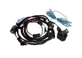 2006 jeep liberty trailer hitch mopar oem jeep liberty trailer tow wiring harness kit