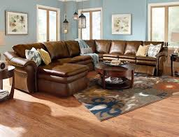 Leather Sectional Living Room Furniture Living Rooms With Leather Sectionals Coma Frique Studio