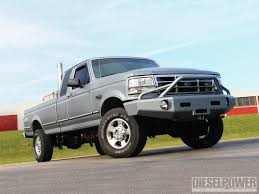 95 Ford Diesel Truck - 1995 ford f 250 information and photos zombiedrive