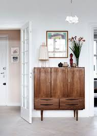 The  Best Mid Century Living Room Ideas On Pinterest Cabinet - Wooden furniture for living room designs