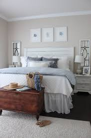 late summer bedroom blues and greys starfish cottage