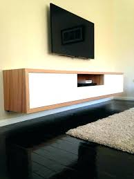 floating cabinets living room elegant 10 modern floating media cabinet for the living room rilane