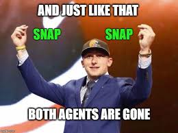 Johnny Football Memes - johnny manziel imgflip