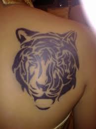 tiger tattoos for girlsliteratura por un tubo