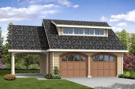 traditional house plans garage w carport 20 107 associated designs