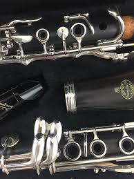 Buffet Crampon E11 by Intermediate Clarinets Something Greater For Every Player