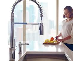 how to choose a kitchen faucet how to choose the right kitchen faucet theshowroomatrubenstein