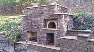 Pizza Oven Outdoor Fireplace by Montz Wood Fired Outdoor Brick Pizza Oven Outdoor Fireplace
