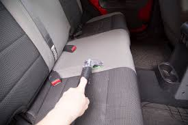 Steam Clean Auto Upholstery How To Steam Clean Car Seats It Still Runs Your Ultimate Older