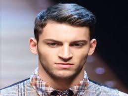 best haircut for a receding hairline latest men haircut