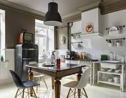 cuisine deco design cuisine créative aux influences modernes éclectiques et
