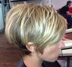 stacked shortbhair for over 50 nice and chic short haircuts for over 50 short hairstyles