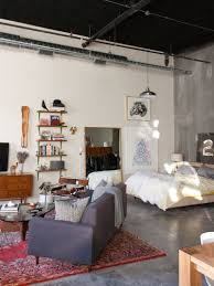 Decorating A Loft Apartment What Step Inside This Modern Mediterranean Villa Studio Layout Loft