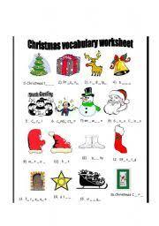 spanish christmas worksheets printables u2013 christmas fun zone