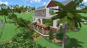 3d Home Design And Landscape Software by Landscaping Software Gallery
