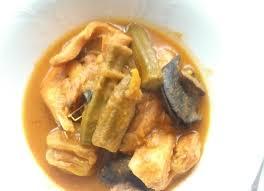 cuisine ivoirienne en cuisine ivoirienne comment cuisiner la sauce aubergine ou