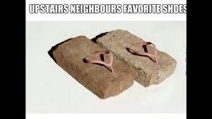Shoes Meme - the best brick shoes memes memedroid