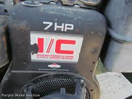 ryan jr sod cutter item j2542 sold may 23 sharpe renta