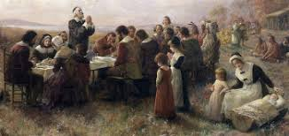 thanksgiving without god