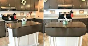 peindre cuisine melamine peinture armoire peinture armoire armoires de cuisine renovation 16