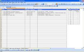 Excel Budget Spreadsheet 12 Month Budget Template Virtren Com