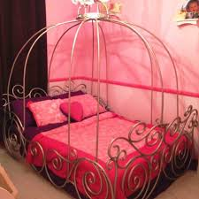 Disney Princess Canopy Bed Disney Princess Carriage Bed Assembly Instructions Pdf U2014 Girly