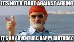 Birthday Meme 30 - funniest happy birthday meme ever mne vse pohuj