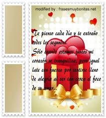 imagenes de amor con bellas palabras frases románticas para decir te amo a mi pareja con imágenes