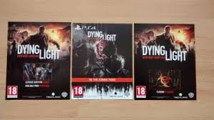dying light dlc ps4 dying light dlc ps4 cuisine cargo survivor bundle be the zombie mode