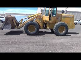 1983 john deere 644c loader for sale sold at auction may 15