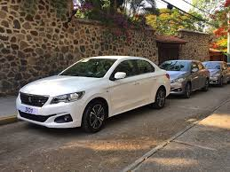 car one peugeot we drove the peugeot 301 2018 one of the more efficient cars from