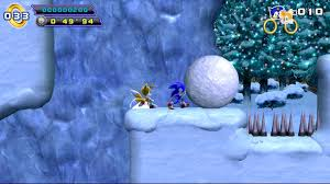 sonic 2 apk sonic 4 episode ii thd android apps on play