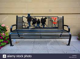 Commemorative Benches Commemorative Bench Stock Photos U0026 Commemorative Bench Stock