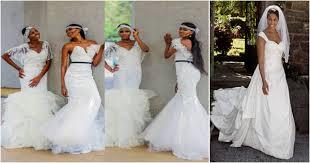 robes de mariée femmes noires et métisses wedding dress jpg