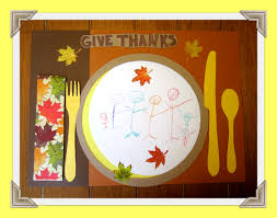 turkey placemats 5 crafting gratitude turkey placemats s happy hive