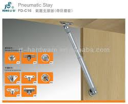 gas lift cabinet support kitchen cabinet door gas lift pneumatic
