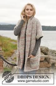 www drops design 1565 best knitting methods örgü metodları images on