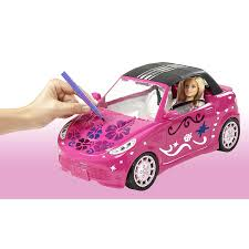 real barbie cars pictures barbie cars for barbie dolls drawing art gallery