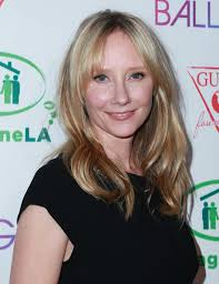 heche the imagine ball benefiting imagine la in west hollywood