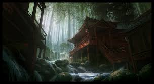 tranquility by andreewallin on deviantart